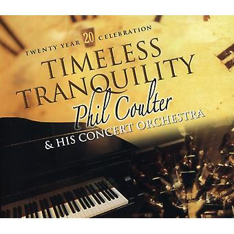 Phil Coulter - Timeless Tranquility [CD] USA import
