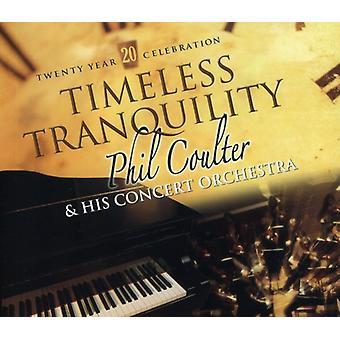 Phil Coulter - importación de Estados Unidos tranquilidad atemporal [CD]