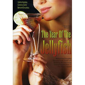 Year of the Jellyfish [DVD] USA import