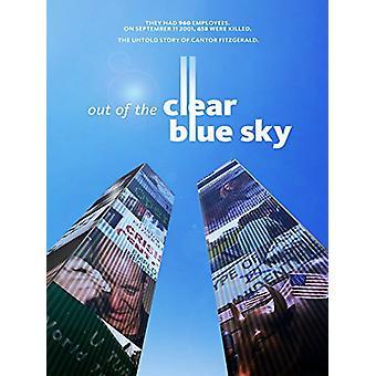 Ud af den klare blå himmel [DVD] USA Importer