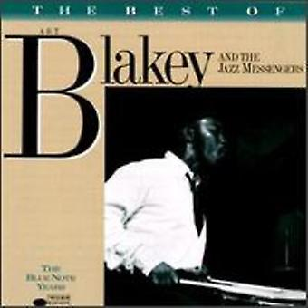 Art Blakey & Jazz Messengers - beste van Art Blakey & Jazz Mess [CD] USA import