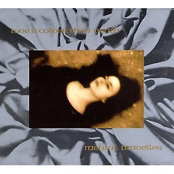 Love Is Colder Than Death - Mental Traveller [CD] USA import