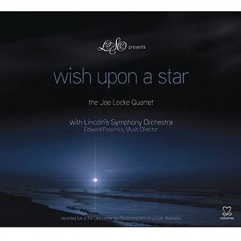 Joe Locke Quartet - Wish Upon a Star [CD] USA import