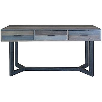 Classic Sorrento Reclaimed Large Console Table