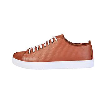 Pierre Cardin män Sneakers Brown