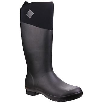 Muck Boots Womens Tremont Wellie Tall Waterproof Wellington Boot