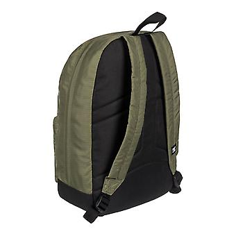 DC Backstack Fabric Backpack - Vintage Green