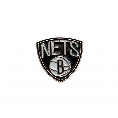 Brooklyn Nets Abzeichen