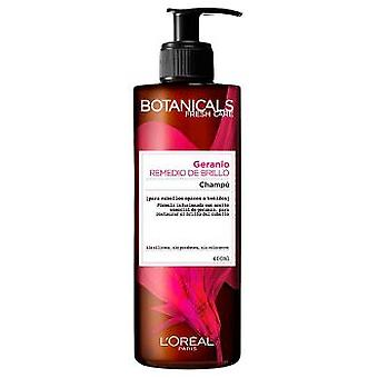 Botanicals Radiance Remedy For Dull Hair Geranium Shampoo 400 ml (Hair care , Shampoos)