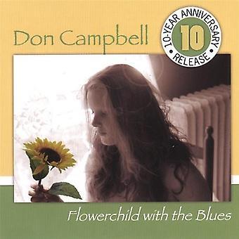 Don Campbell - bakgård ferie [DVD] USA import