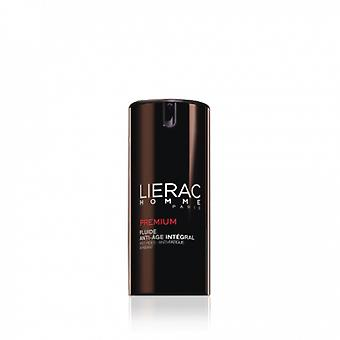 Lierac Premium Integral Anti-Age Fluid 40 ml (Cosmetics , Facial , Creams with treatment)