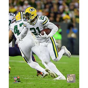 Ha Ha Clinton-Dix 2017 Action Photo Print