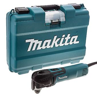 Makita TM3010CK Multi Tool 110v