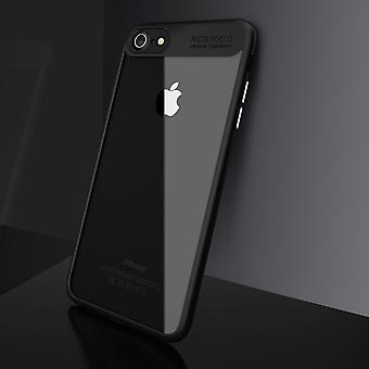 Ultra slim case for Apple iPhone 5 / 5 s / SE phone case protective cover black