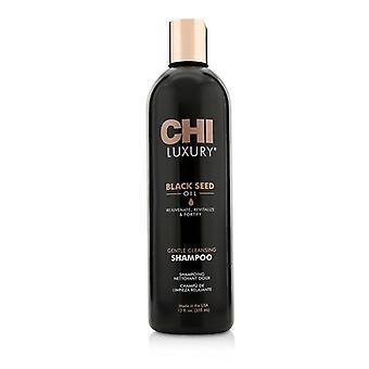 Chi luxe zwarte zaadolie Gentle Cleansing Shampoo - 355ml / 12oz