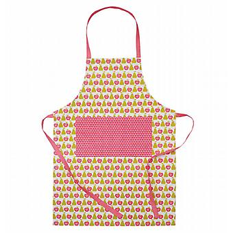Apples and Pears Apron - 100% cotton
