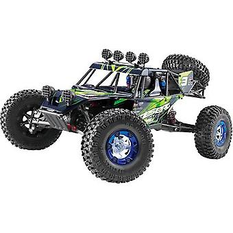 Amewi Desert Eagle-2 Brushed 1:12 RC model car Electric Buggy 4WD RtR 2,4 GHz