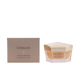 Guerlain Abeille Royale Masque Gel Miel Reparateur 50ml Womens