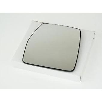 Right Mirror Glass (not heated) & Holder For FIAT SCUDO van 1996-2006