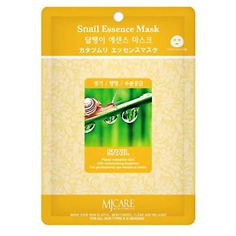 MJ Care Baba De Caracol Facial Mask (Cosmetics , Face , Facial Masks)