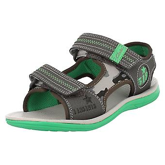 Boys Clarks Beach Sandals Casual Sun