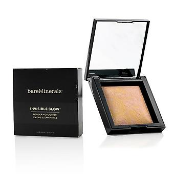 Bareminerals Invisible Glow Powder Highlighter - Medium - 7g/0.24oz