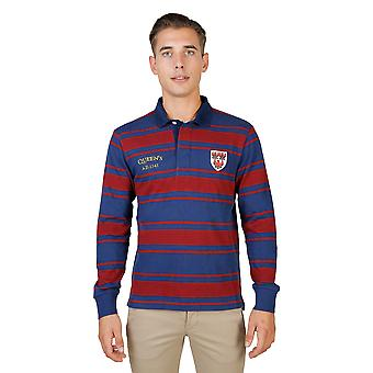 Oxford University - QUEENS-RUGBY-ML Men's Polo