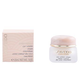 Shiseido concentrado olho rugas creme 15ml para mulheres