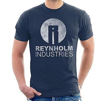 Reynholm Industries IT mengden menn t-skjorte