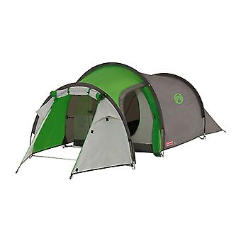 Coleman Cortes 2 Person Tunnel Tent - Green/Grey