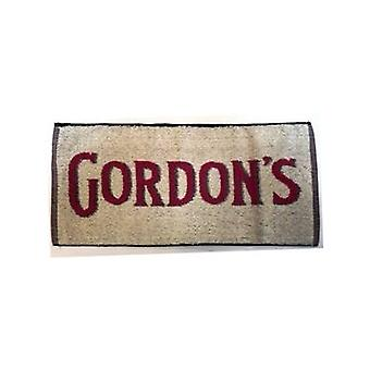 Gordons Gin Cotton Bar Towel