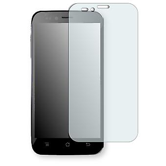 Archos 50 Platinum screen protector - Golebo crystal clear protection film