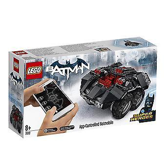 LEGO Super Heroes 76112 aplicación controlada Batmobile Batman