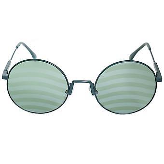 Fendi Waves Round Sunglasses FF0248S 1ED XR 53