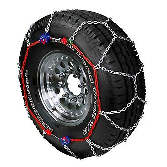 Peerless 0232405 Auto-Trac Light Truck/SUV Tire Traction Chain - Set of 2