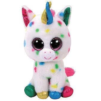 TY Beanie Boo XL Harmony Unicorn 42 cm