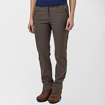 Kiwi Pro Stretch Craghoppers femminile pantaloni
