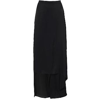 Xenia Design Vada5 drappeggio frontale gamba larga pantaloni