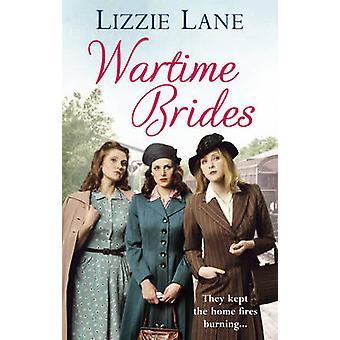 Krigstid bruder av Lizzie Lane - 9780091950347 bok
