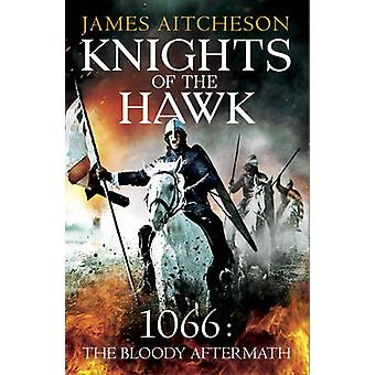 Cavaleiros do falcão por James Aitcheson - livro 9780099558293