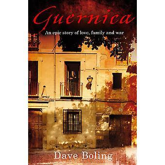 Guernica door Dave Boling - 9780330460668 boek