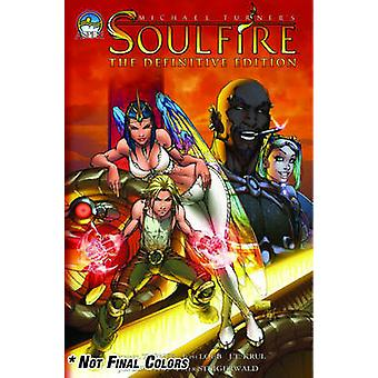 Michael Turner's Soulfire Definitive Edition - Volume 1 by Various - 9