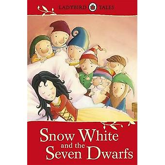 Ladybird Tales - Snow White and the Seven Dwarfs by Vera Southgate - 9