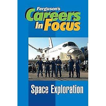 Space Exploration by Ferguson - 9780816065707 Book