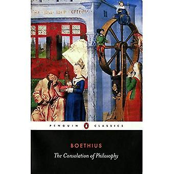 De troost van de filosofie (Penguin Classics)