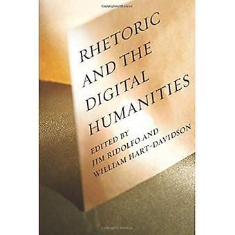 Retorikk og Digital humaniora