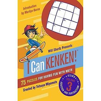 Will Shortz esittelee voin Kenken!, Volume 3:75 palapelit hauskanpidon matematiikkaa