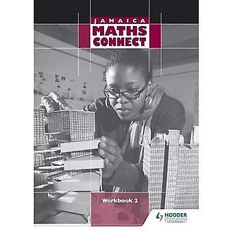 Matemática de Jamaica conectar a pasta de trabalho 2