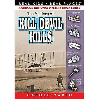 Mystery at Kill Devil Hills (Real Kids, Real Places)