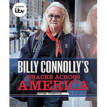 Tracce di Billy Connolly in tutta l'America